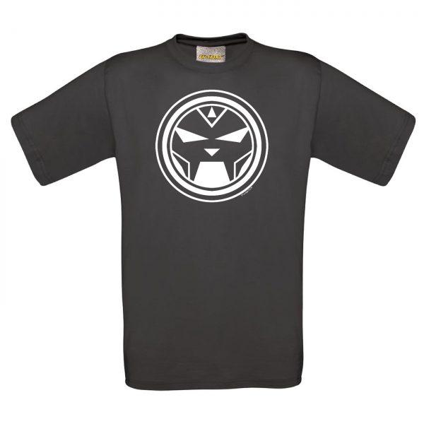 BD-Shirt.Art - Tee-shirt Sceau gris anthracite Druillet