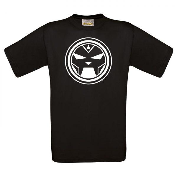 BD-Shirt.Art - Tee-shirt Sceau noir Druillet