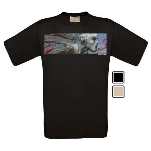 BD-Shirt.Art - Tee-shirt Sacha Bilal