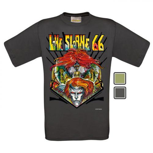 BD-Shirt.Art - Tee-shirt Sloane 66 Druillet
