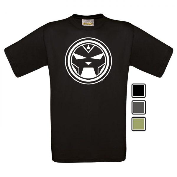 BD-Shirt.Art - Tee-shirt Sceau Druillet