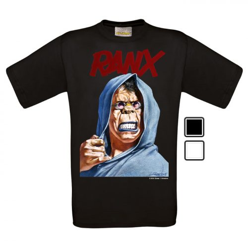 BD-Shirt.Art - Tee-shirt Ranx Amen Liberatore